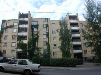 Debesijos g. 3, Vilniaus m.
