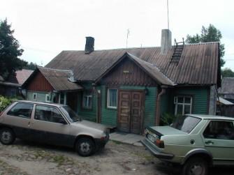 Pumpurų g. 4, Vilniaus m.