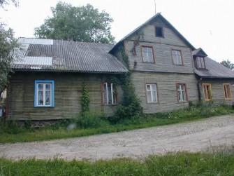Pumpurų g. 1, Vilniaus m.