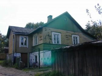Pumpurų g. 13, Vilniaus m.