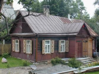 Pumpurų g. 6, Vilniaus m.