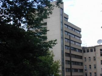 Gedimino pr. 2, Vilniaus m.