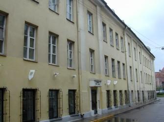Šiaulių g. 3, Vilniaus m.