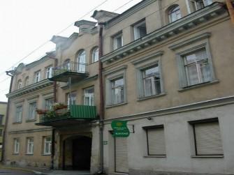 Šiaulių g. 6, Vilniaus m.