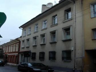 Šiaulių g. 5, Vilniaus m.