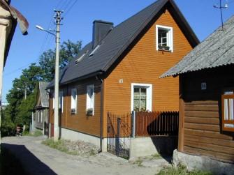 Žvirgždyno g. 12, Vilniaus m.