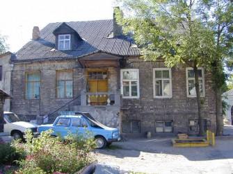 Žvirgždyno g. 4, Vilniaus m.