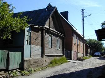 Žvirgždyno g. 10, Vilniaus m.