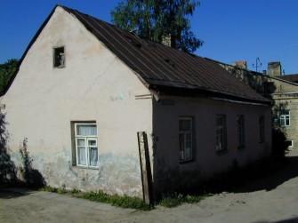 Žvirgždyno g. 11, Vilniaus m.