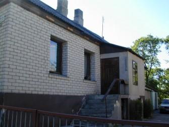 Žvirgždyno g. 5, Vilniaus m.