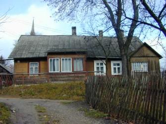 Gluosnių g. 4, Vilniaus m.