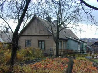 Gluosnių g. 3, Vilniaus m.