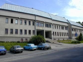 Rasų g. 8, Vilniaus m.