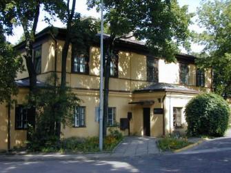 Rasų g. 6, Vilniaus m.