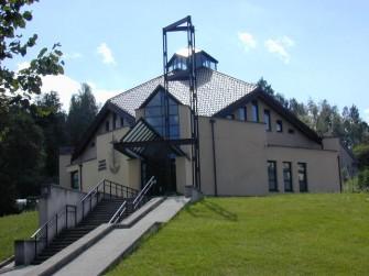 Rasų g. 11, Vilniaus m.