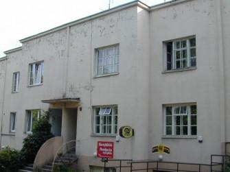 M. Dobužinskio g. 8, Vilniaus m.