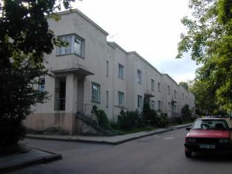 M. Dobužinskio g. 6, Vilniaus m.