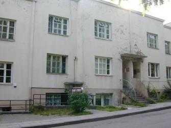 M. Dobužinskio g. 10, Vilniaus m.