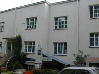 M. Dobužinskio g. 16, Vilniaus m.