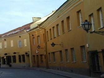 Stiklių g. 4, Vilniaus m.