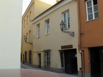 Stiklių g. 6, Vilniaus m.
