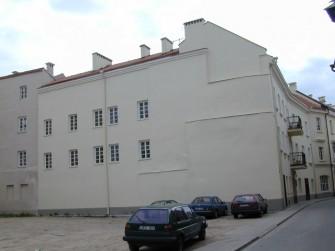 Stiklių g. 5, Vilniaus m.