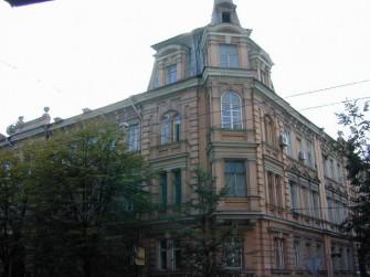 A. Smetonos g. 2, Vilniaus m.