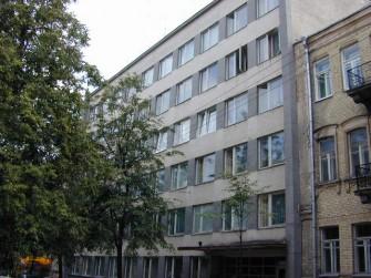 A. Smetonos g. 4, Vilniaus m.