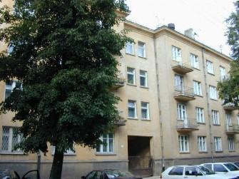 A. Smetonos g. 3, Vilniaus m.