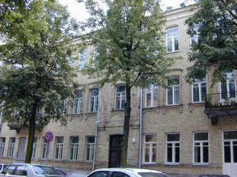 A. Smetonos g. 6, Vilniaus m.