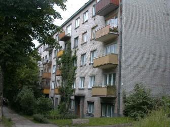 Vytenio g. 2, Vilniaus m.