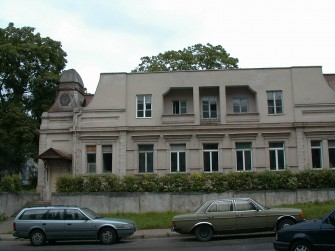 Vytenio g. 4, Vilniaus m.