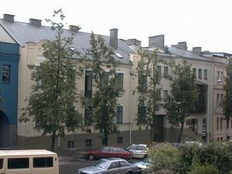 Vytenio g. 7, Vilniaus m.