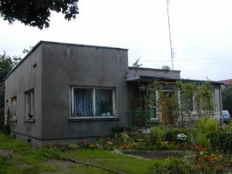 Garsioji g. 1, Vilniaus m.