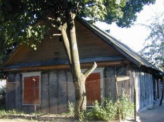 Daugėliškio g. 8, Vilniaus m.