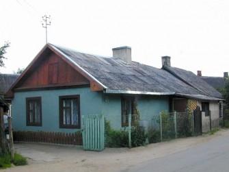 Daugėliškio g. 12, Vilniaus m.