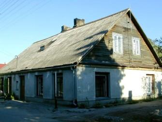 Daugėliškio g. 6, Vilniaus m.
