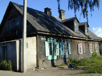 Daugėliškio g. 10, Vilniaus m.