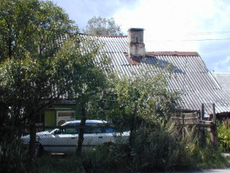 Daugėliškio g. 11, Vilniaus m.