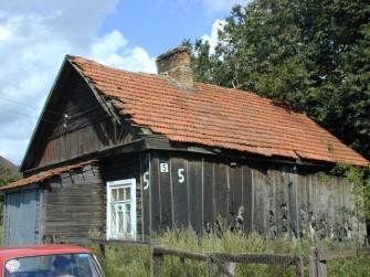 Daugėliškio g. 5, Vilniaus m.