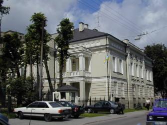 Teatro g. 4, Vilniaus m.