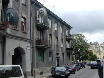 Teatro g. 7, Vilniaus m.