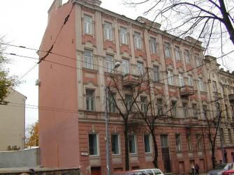 V. Šopeno g. 4, Vilniaus m.