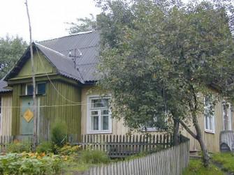 Dirvonų g. 4, Vilniaus m.