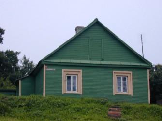 Dirvonų g. 1, Vilniaus m.