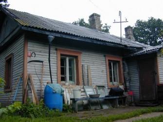 Dirvonų g. 6, Vilniaus m.