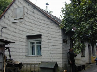 Dirvonų g. 7, Vilniaus m.