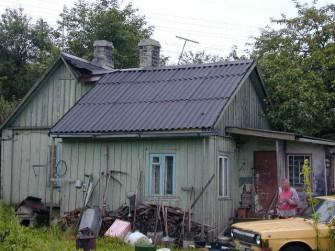 Dirvonų g. 13, Vilniaus m.