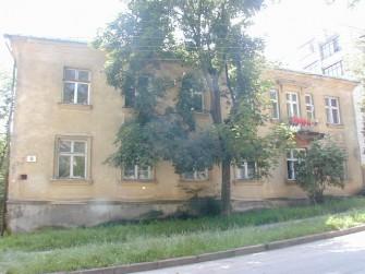 Naujininkų g. 8, Vilniaus m.