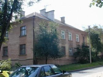 Naujininkų g. 4, Vilniaus m.